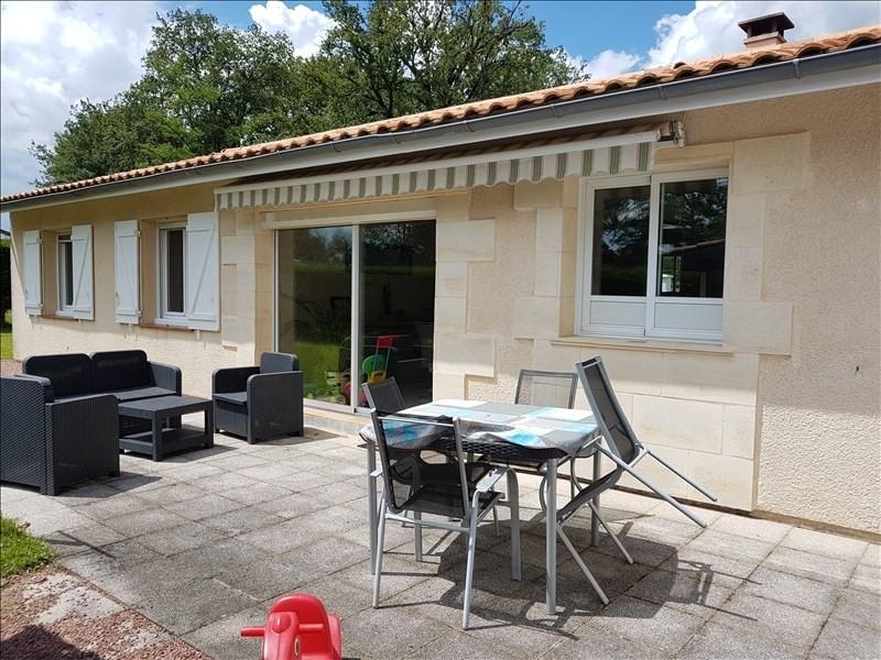 Vente maison / villa Parempuyre 315000€ - Photo 1