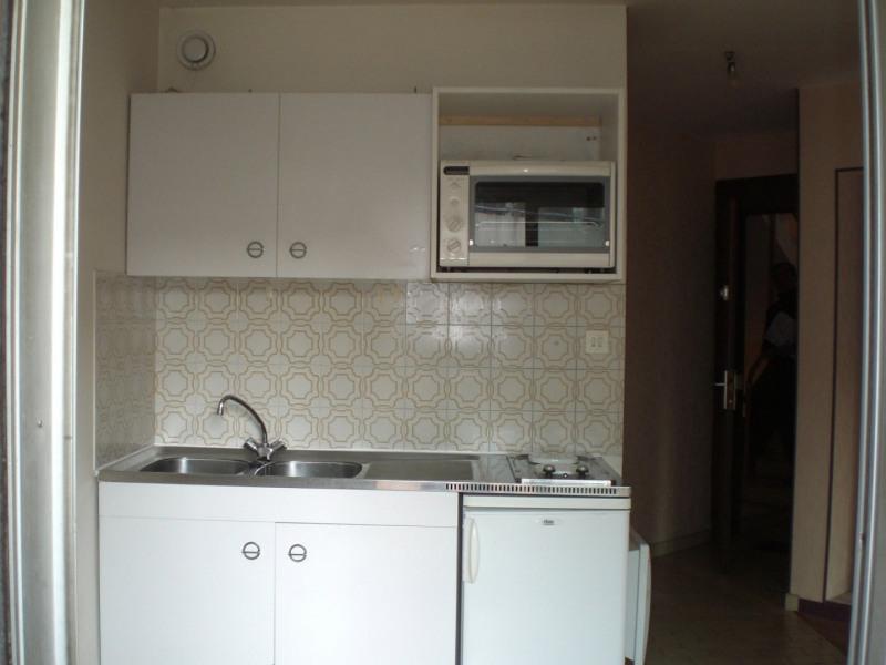 Rental apartment Grenoble 515€ CC - Picture 4