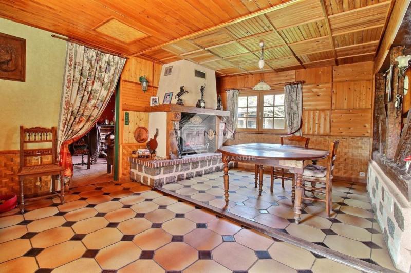 Sale house / villa Montreuil-l'argille 249000€ - Picture 5