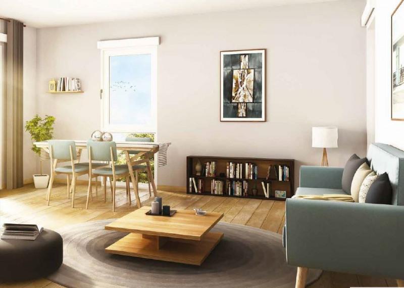 Vente appartement Toulouse 339000€ - Photo 1