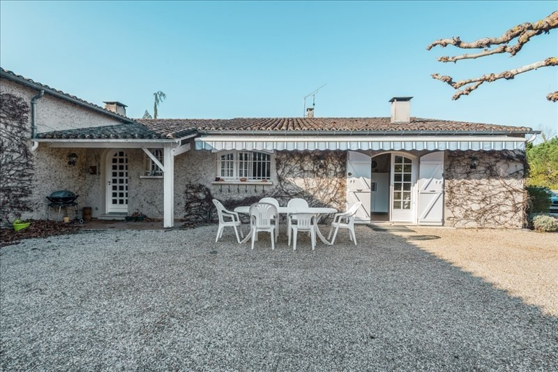 Deluxe sale house / villa Arsac 892500€ - Picture 8