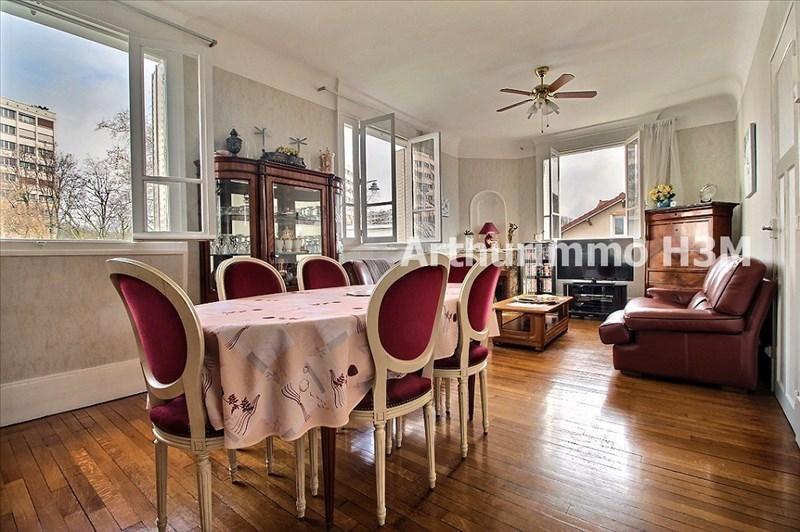Produit d'investissement maison / villa Maisons alfort 920000€ - Photo 2