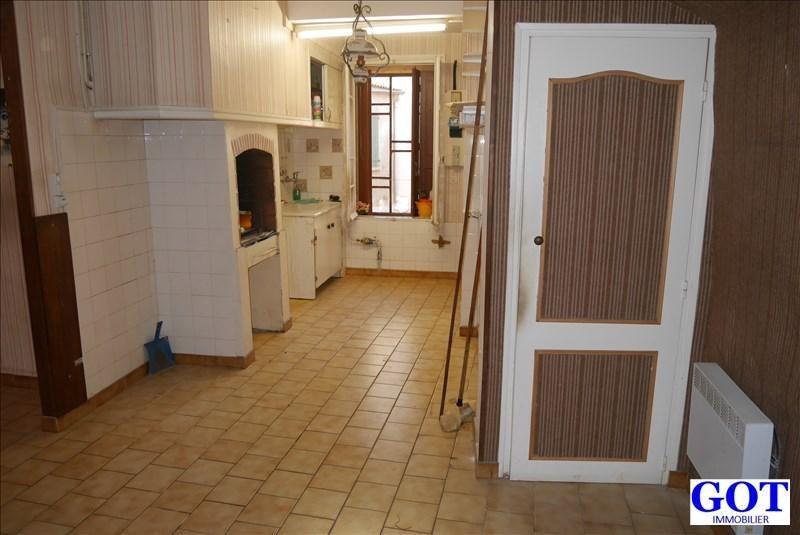 Vente maison / villa St laurent de la salanque 67000€ - Photo 2