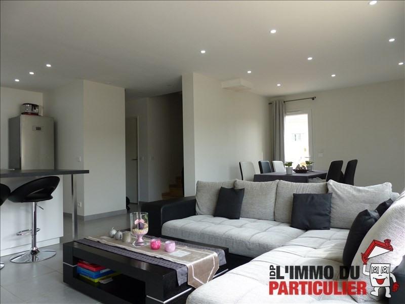 Sale house / villa Vitrolles 329000€ - Picture 1