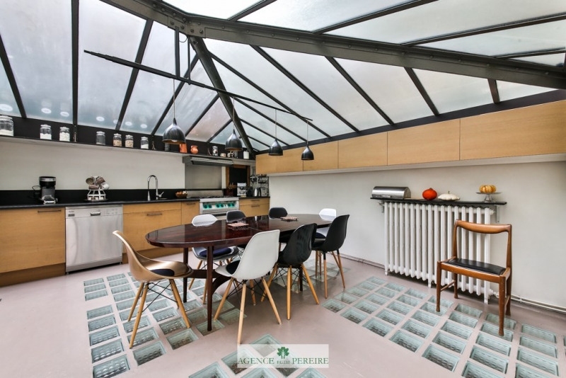 Vente de prestige appartement Paris 9ème 1 795 000€ - Photo 10