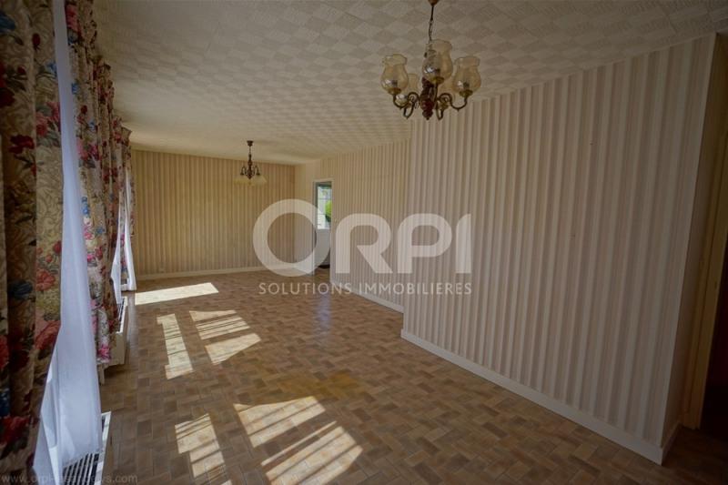 Sale house / villa Gaillon 153000€ - Picture 3