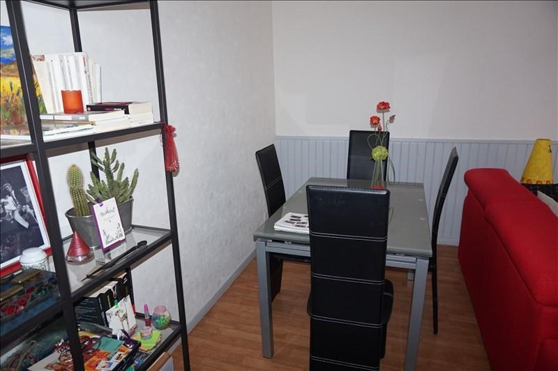 Produit d'investissement appartement Vienne 70 000€ - Photo 4