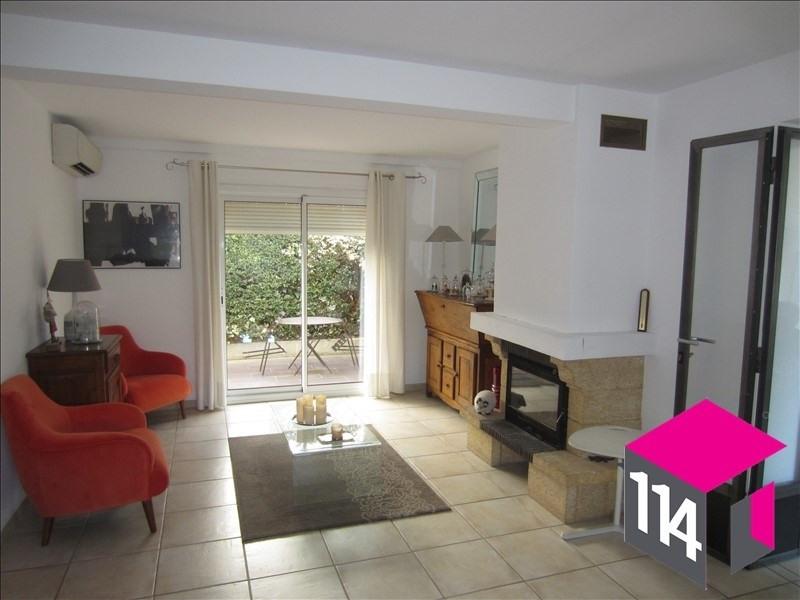 Vente maison / villa Lansargues 330000€ - Photo 5