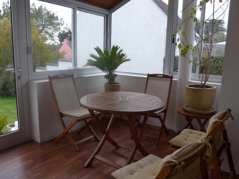 Vendita casa Le palais 430850€ - Fotografia 4