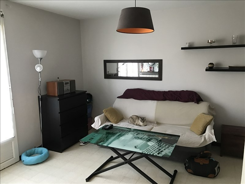 Sale apartment Lagny sur marne 108 000€ - Picture 1