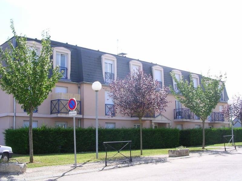 Rental apartment Auxerre 327€ CC - Picture 1