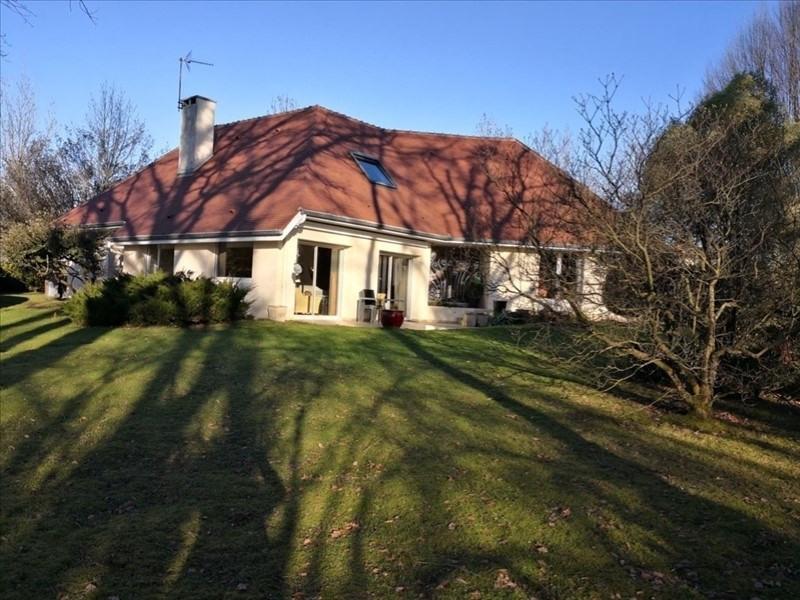 Vente maison / villa Lons 449000€ - Photo 1
