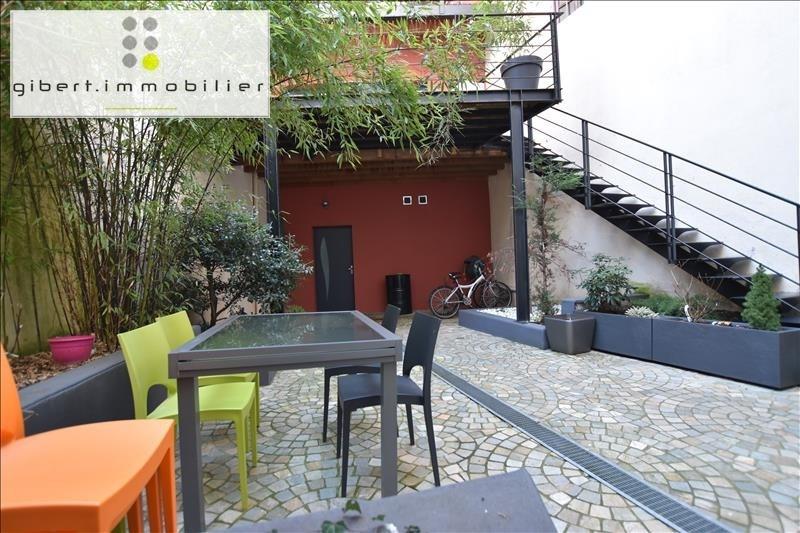 Vente maison / villa Le puy en velay 460000€ - Photo 1
