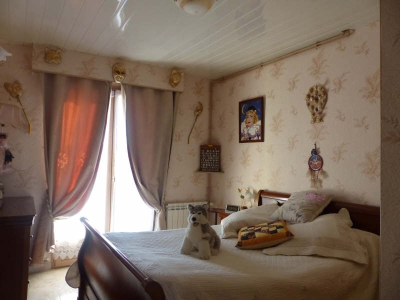 Vente maison / villa Vergigny 167000€ - Photo 4