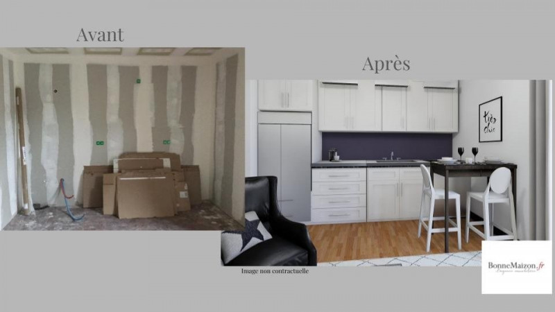 Vente appartement Tarbes 83 793€ - Photo 4