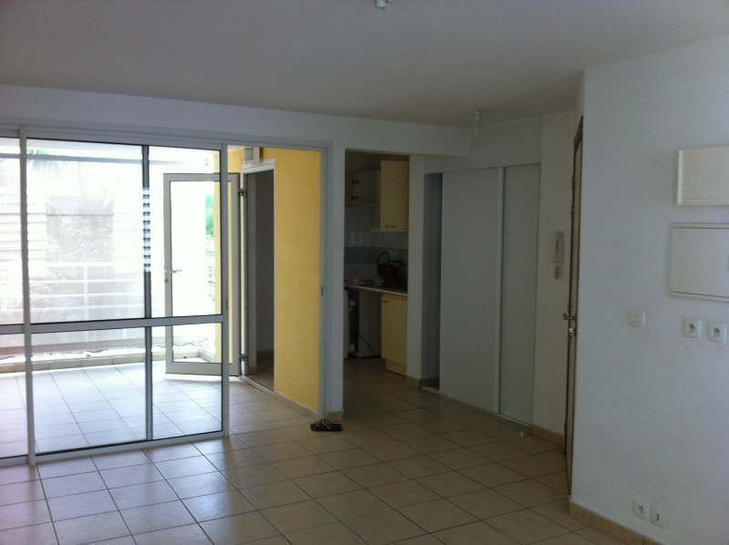 Alquiler  apartamento Baie mahault 650€ CC - Fotografía 1