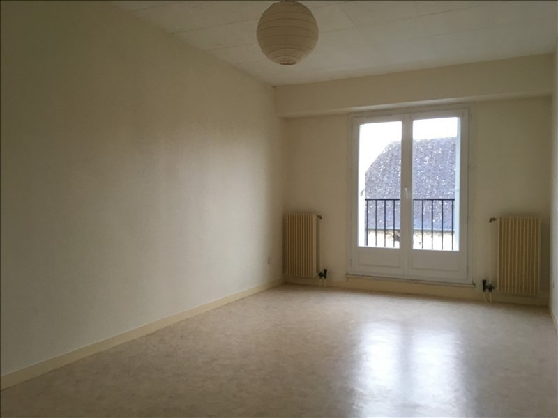 Sale apartment Villers cotterets 65 500€ - Picture 2