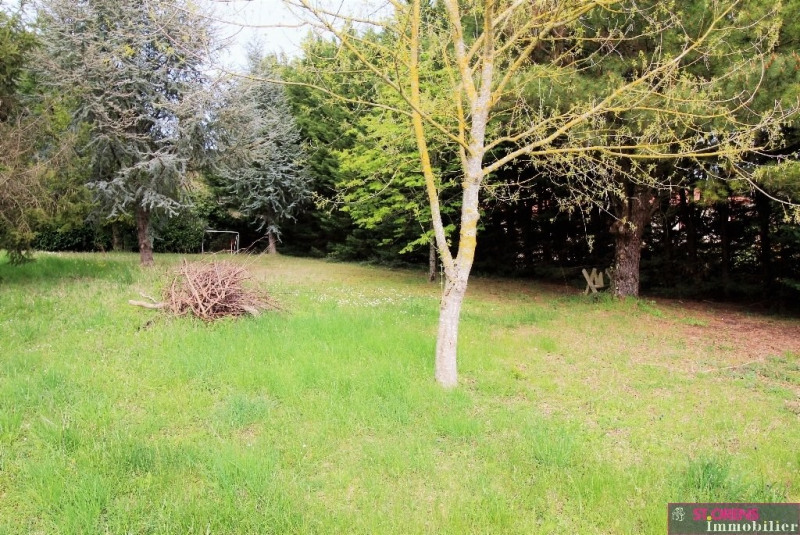 Vente terrain Lanta secteur 150 000€ - Photo 1