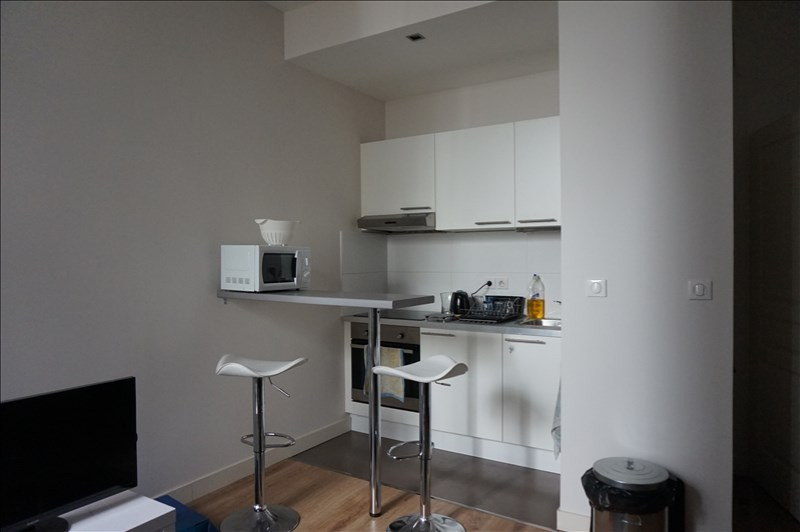 Alquiler  apartamento Toulouse 615€ CC - Fotografía 2