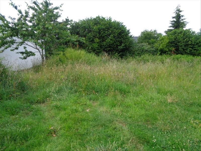 Vente terrain Ploeren 144450€ - Photo 3