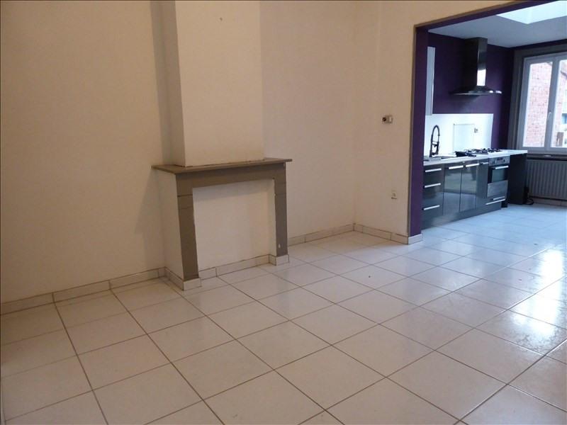 Vente maison / villa Bethune 96000€ - Photo 1