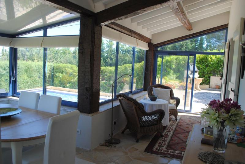 Престижная продажа дом Seillans 545000€ - Фото 31