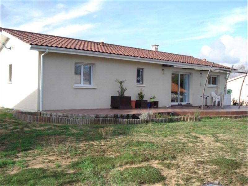 Vente maison / villa St laurent medoc 222600€ - Photo 6