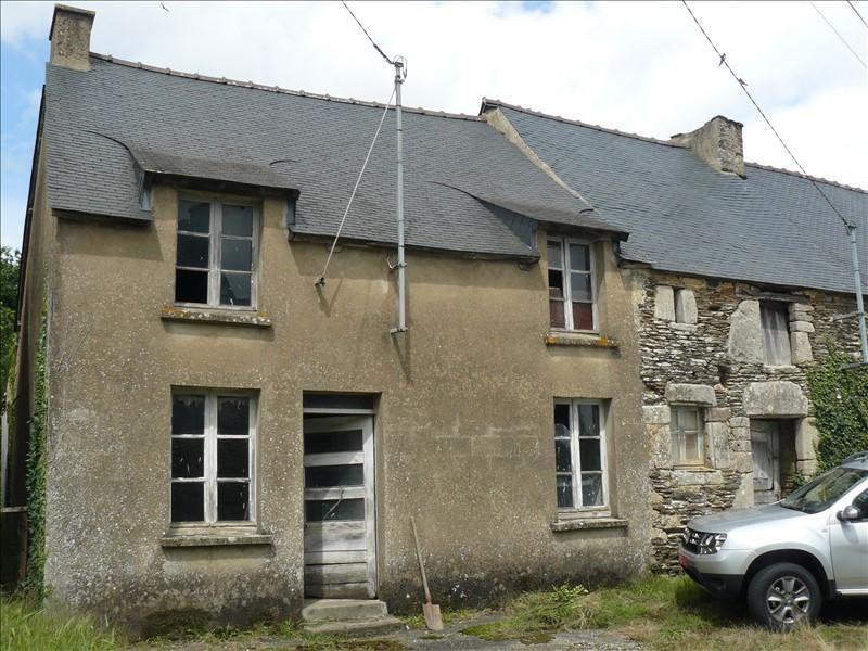 Vente maison / villa Guegon 32000€ - Photo 3