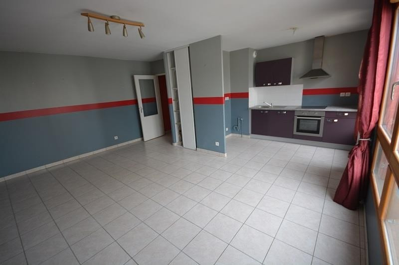 Sale apartment Lyon 9ème 129 900€ - Picture 1