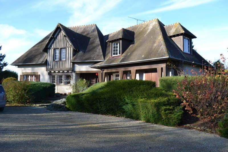 Vente maison / villa Bayeux 367500€ - Photo 2