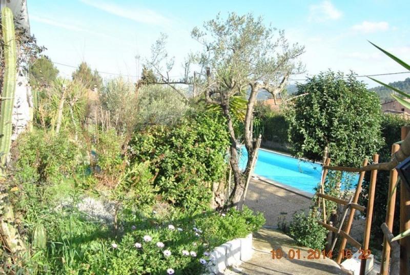 Deluxe sale house / villa La crau 569000€ - Picture 2