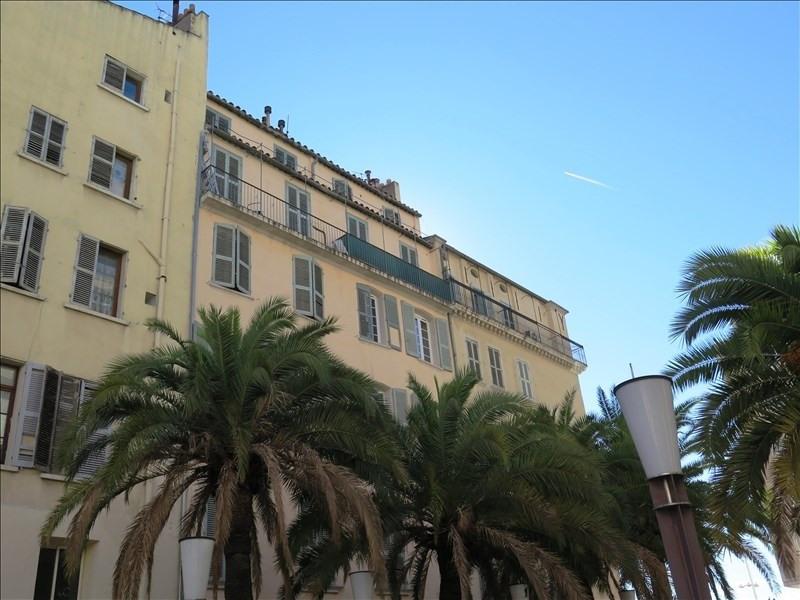 Verkauf wohnung Toulon 106000€ - Fotografie 1