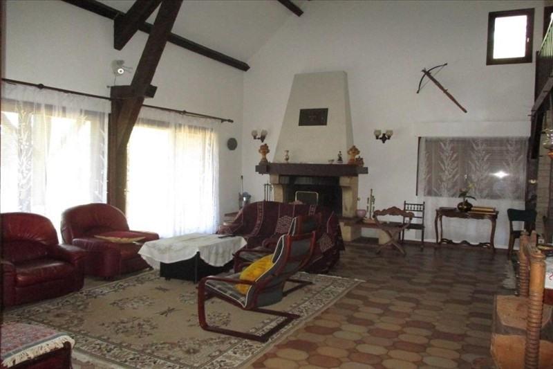 Vente maison / villa Villers cotterets 395000€ - Photo 7