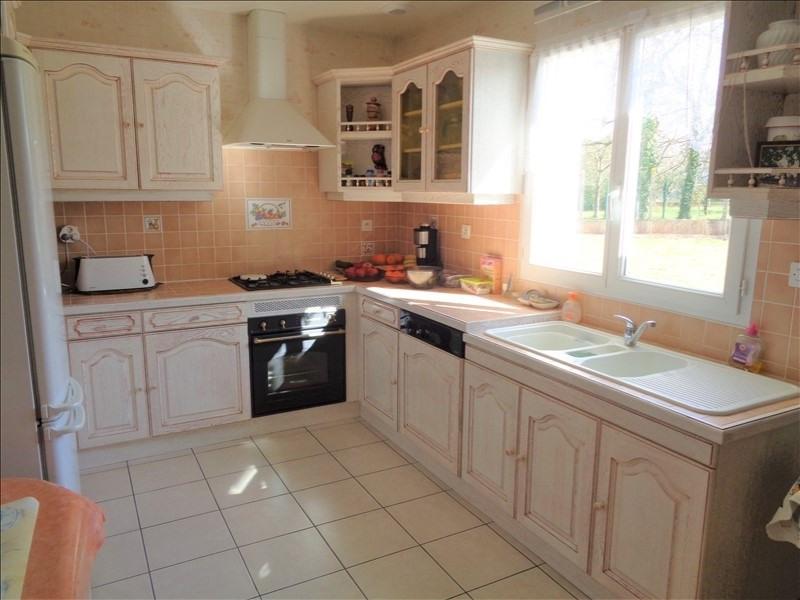Vente maison / villa St ay 346500€ - Photo 4