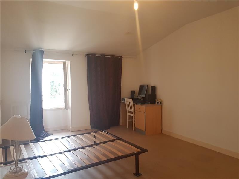 Location appartement St maixent l ecole 515€ CC - Photo 5