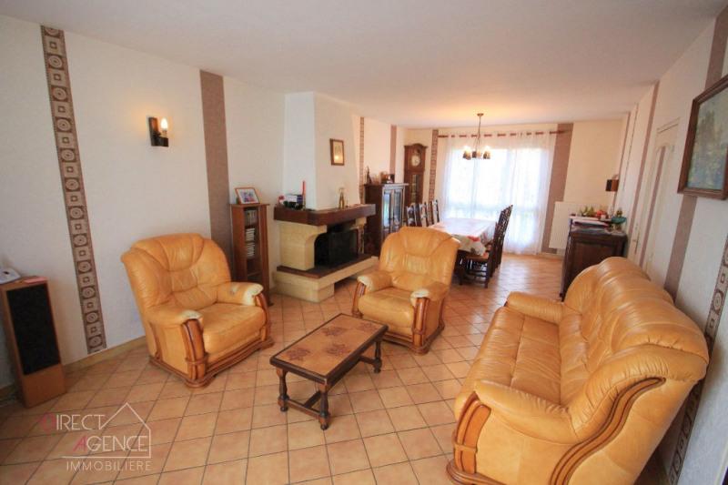 Vente maison / villa Noisiel 324800€ - Photo 4