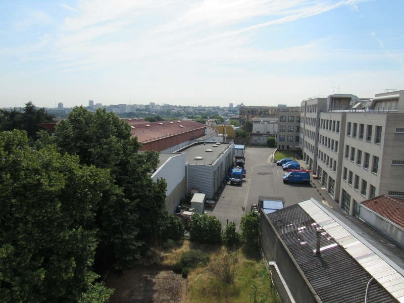 Vente appartement Arcueil 200000€ - Photo 8