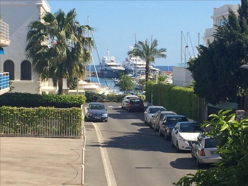 Vente appartement Golfe juan 320000€ - Photo 1