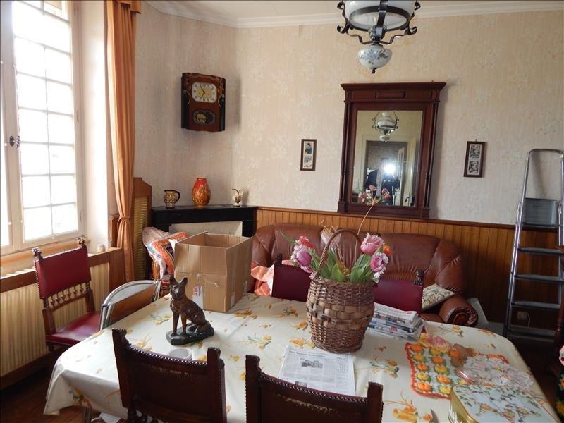 Vente maison / villa Vendome 107000€ - Photo 2