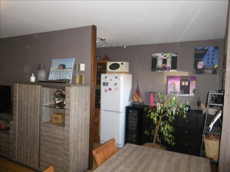 Vente appartement Sannois 210000€ - Photo 2