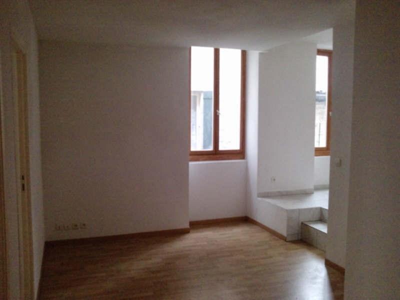 Vente immeuble Aubenas 129000€ - Photo 1