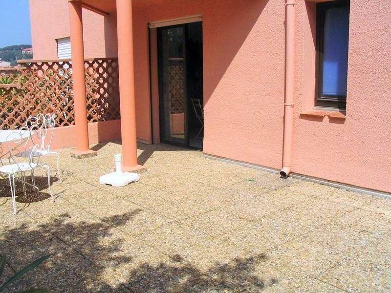 Location vacances appartement Collioure 332€ - Photo 7