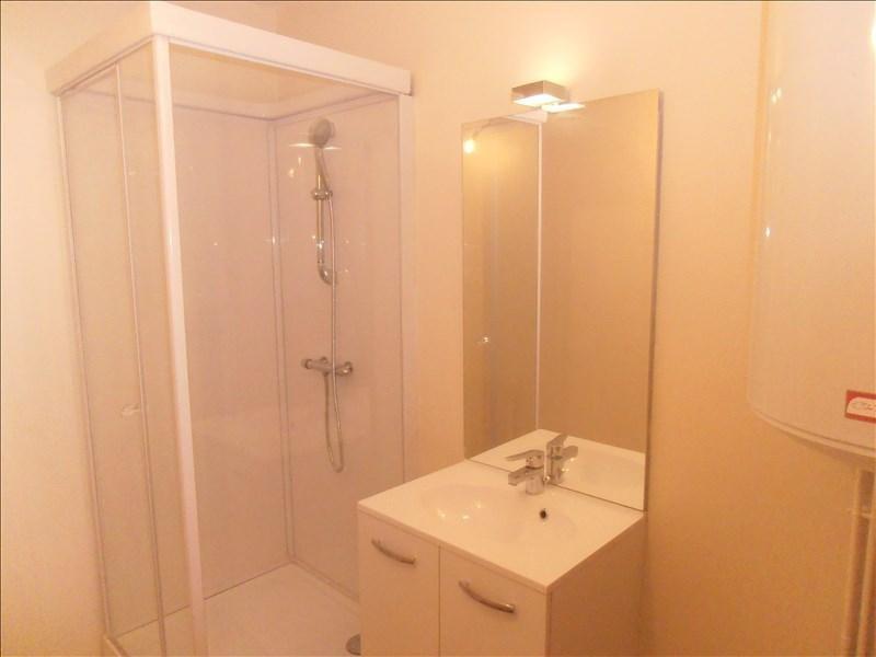Sale apartment Tournus 59000€ - Picture 2