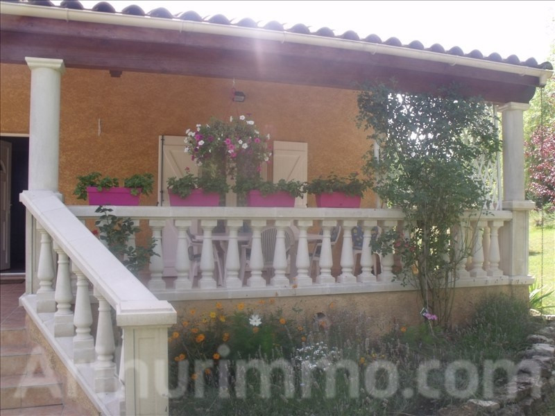 Sale house / villa Joncels 265 000€ - Picture 2