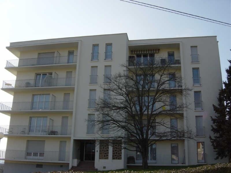 Location appartement Montlucon 293€ CC - Photo 1
