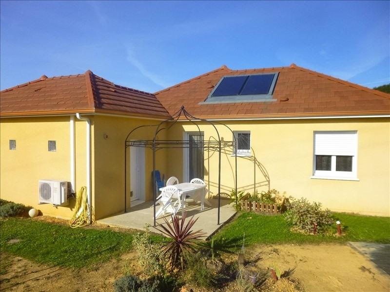 Vente maison / villa Mazerolles 197000€ - Photo 3