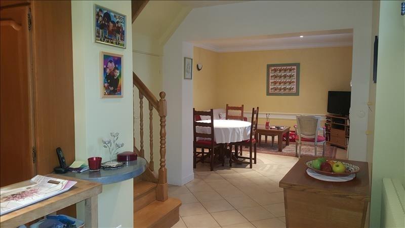 Sale house / villa Bagnolet 462000€ - Picture 6