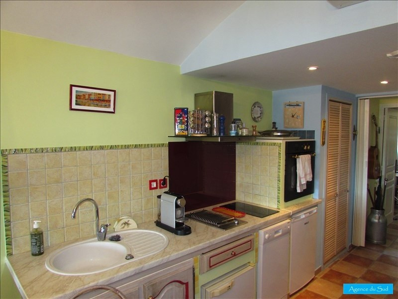 Vente appartement Cassis 275000€ - Photo 4