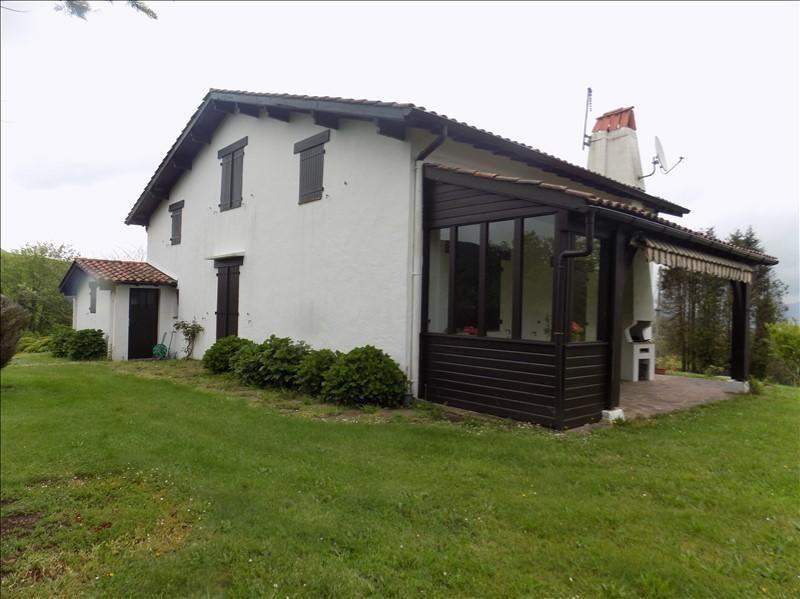 Vente maison / villa Sare 395000€ - Photo 3