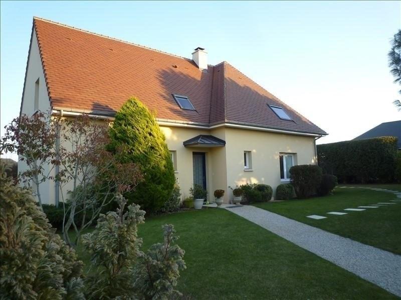 Immobile residenziali di prestigio casa Bieville beuville 435000€ - Fotografia 2